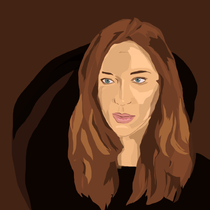 juliadagood_illustration_marie